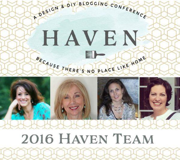 2016 Haven Team
