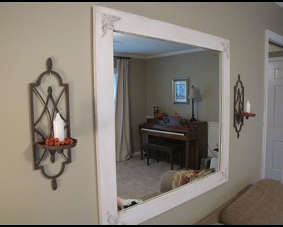 Ballard Designs Inspired Mirror