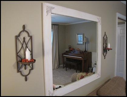 Ballard Designs Inspired Mirror