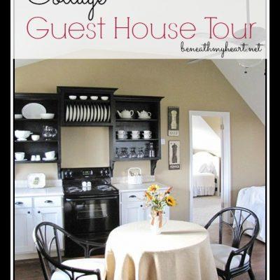 Cottage Guest House Tour