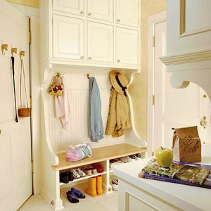 Mud/Laundry Room Inspirational Pictures