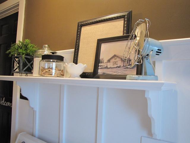 ballard style cafe shelves infarrantly creative ballard designs librarie bookshelf polyvore