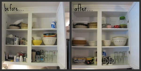 organize my kitchen cabinets kitchen clean up link beneath my 24103