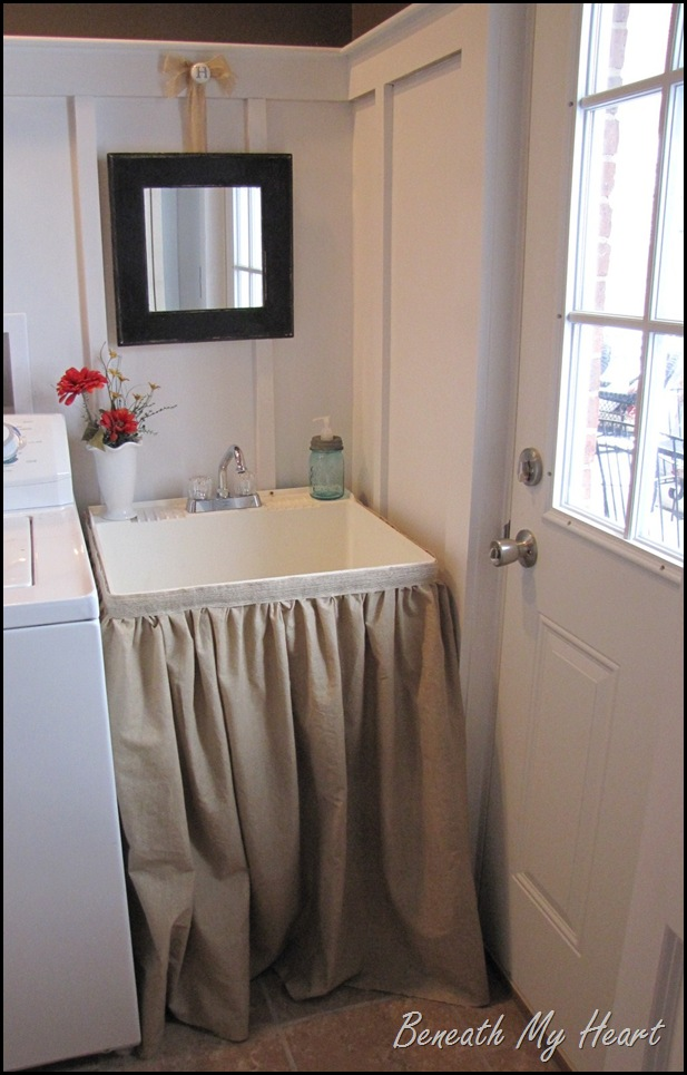 Laundry Mud Room Ideas Small