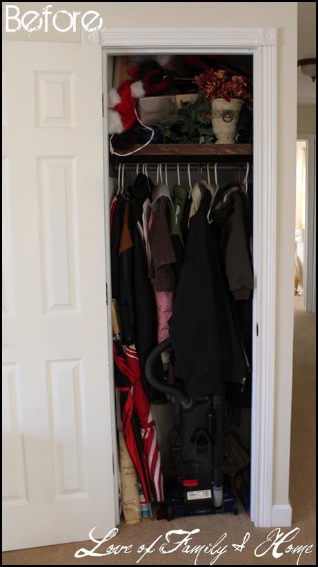 closet makeover 1