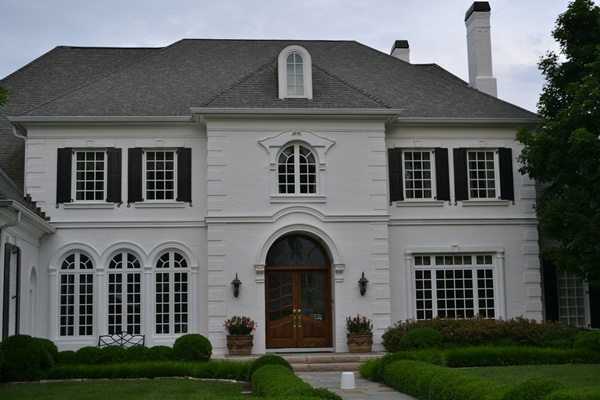 I Love This House