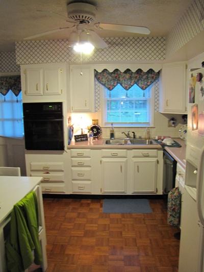 Kitchen Makeover Reveal