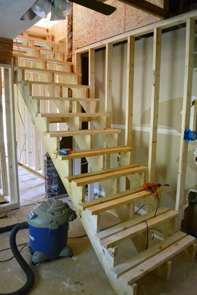 """The Stair Pitch Project"""