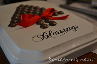 blessings plaque 014