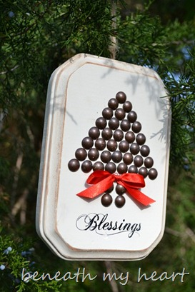 blessings plaque 044