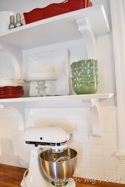 Our Subway Tile (And Jo Totes Giveaway Winner!)