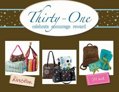e10b1bbc223c Thirty-One Giveaway!! - Beneath My Heart