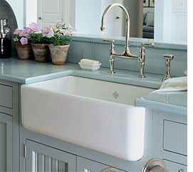 Charmant Farmhouse Sink