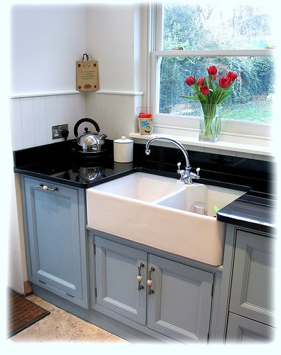 Farmhouse Sink. Fireclay ...