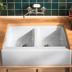 Image Cast Iron Sink