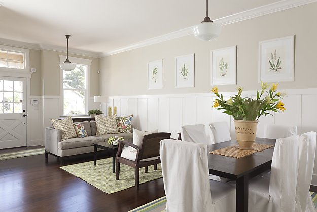 How To Add Old House Character Charm To Your Newer
