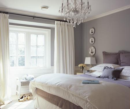 "How To Add ""Old House"" Character & Charm To Your Newer Home Step Entrancing Bedroom Chandelier Design Inspiration"