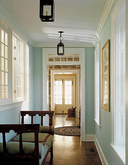 How to add old house character charm to your newer for Transom windows