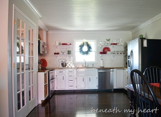 Budget Breakdown of the Kitchen Makeover