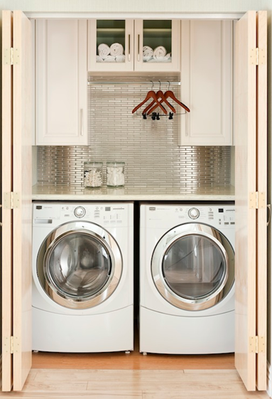 10 Beautiful Laundry Rooms Beneath My Heart