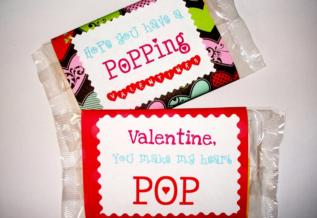 Diykidsvalentinecards DIY Project – Diy Valentine Cards for Kids