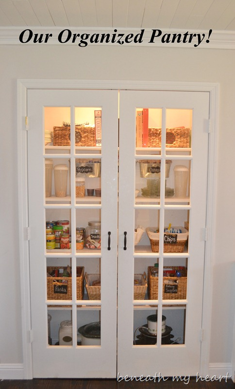 Magnificent Organized-Pantries 484 x 801 · 79 kB · jpeg