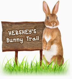 A Bunny Trail Full of Easter Memories!