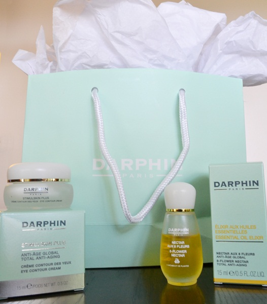Darphin Skin Products Giveaway!