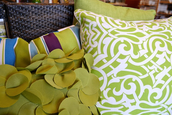 My Pier 1 Backyard Makeover {and a $100