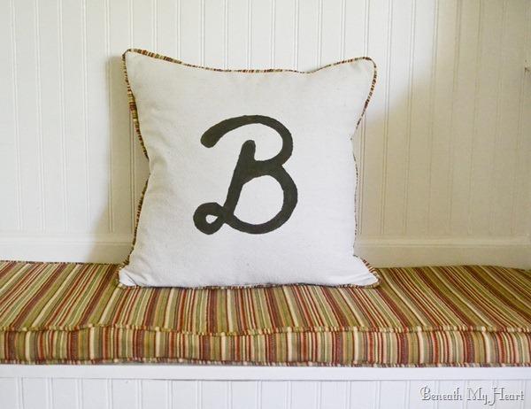 pillow 018
