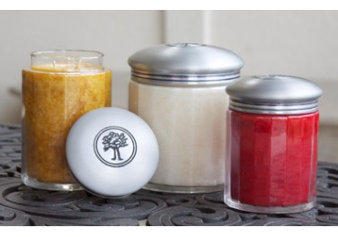 Goose Creek Candle Giveaway! {Two Winners}