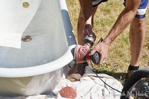 claw foot tub 058