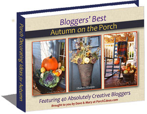 Autumn Decorating eBook