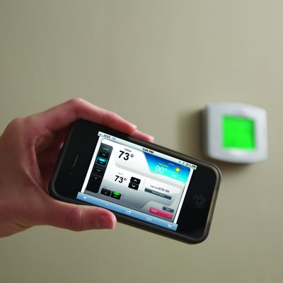 Honeywell WiFi Programmable Thermostat Giveaway! ($149 Value!)