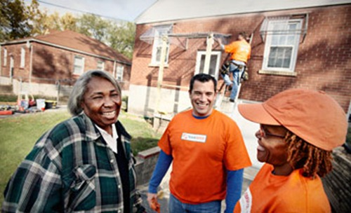 The Home Depot Foundation1