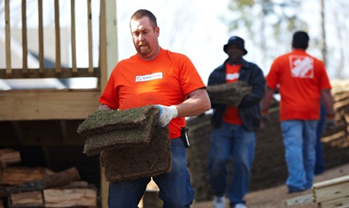 The Home Depot Foundation3