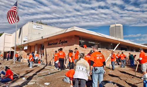 The Home Depot Foundation4