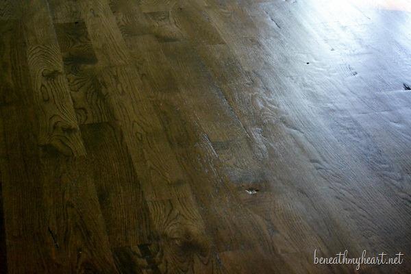 utility grade floors