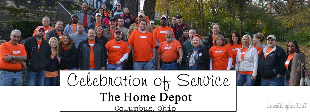 A Great Trip To Columbus Oh With The Home Depot