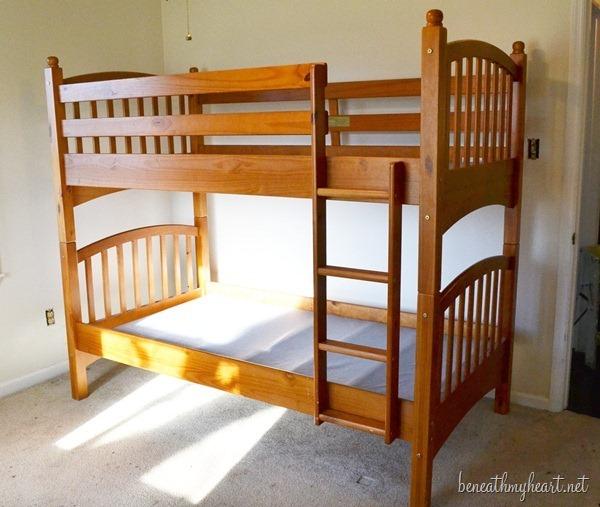 bunk bed 029