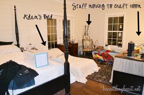 bunk bed 046