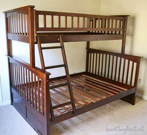 bunk bed 053
