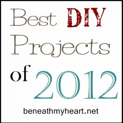 Best Projects of 2012!