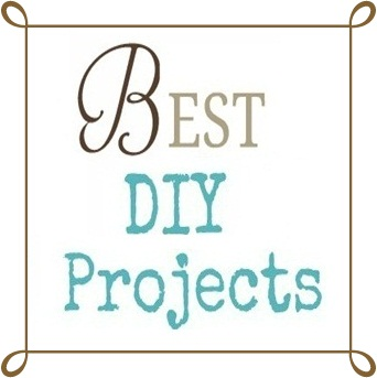 """Best DIY Projects of January"" Linky Party"