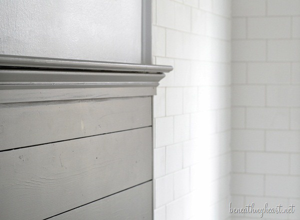 The Perfect Latex Paint Color Match To Annie Sloan S French Linen Chalk Paint Beneath My Heart