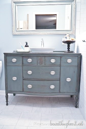 Beautiful Bathroom Vanities beautiful bathroom vanities - beneath my heart