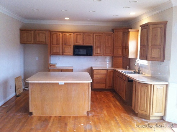 painting oak kitchen cabinets white painting kitchen cabinets white beneath my 24521