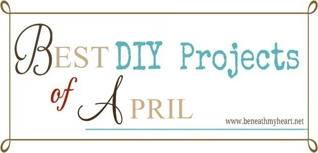 best diy projects of april