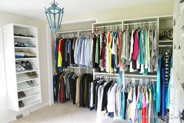 Turning A Bedroom Into A Closet Ideas. 25 Best Ideas About ...