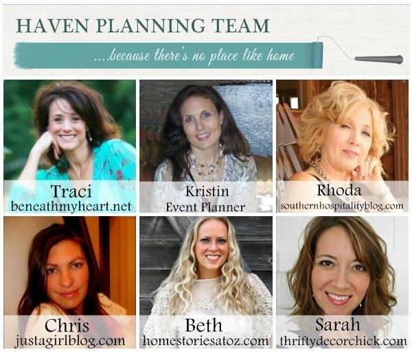 haven planning team